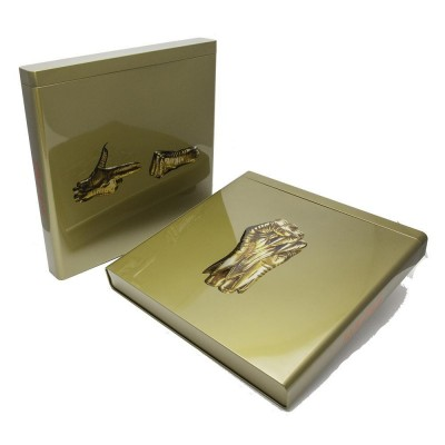 Run The Jewels - RTJ Stay Gold Collectors Box
