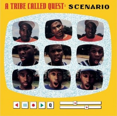 A Tribe Called Quest - Scenario