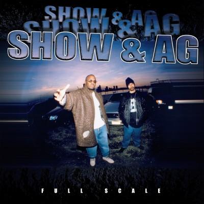 Showbiz & A.G. - Full Scale