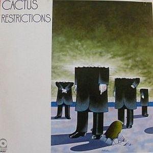 Cactus - Restrictions