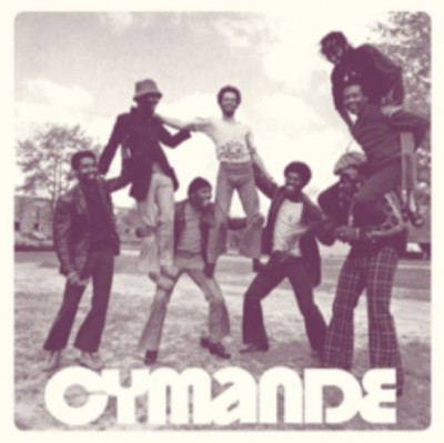 Cymande - Fug/Brothers On The Slide