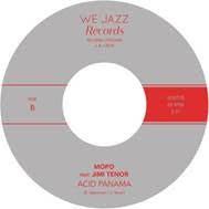 MOPO - Riisto / Acid Panama