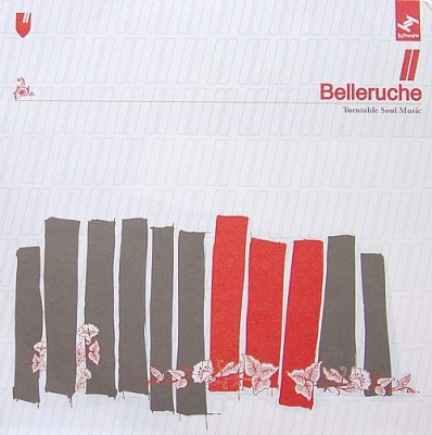 Belleruche - Turntable Soul Music