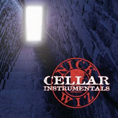 Nick Wiz - Cellar Instrumentals