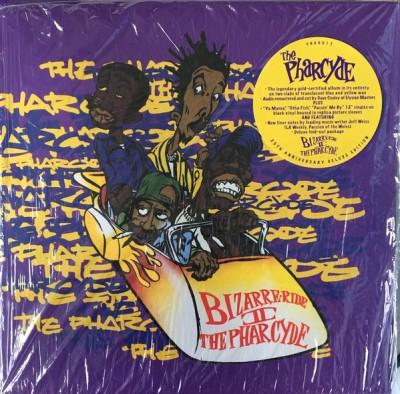 The Pharcyde - Bizarre Ride II The Pharcyde