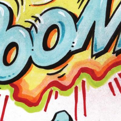MF Doom - Doom, Are You Awake / Hey! / Operation: Greenbacks