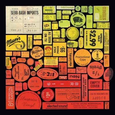 Sebb Bash - Imports