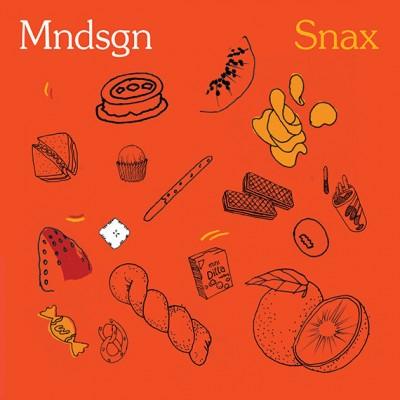 Mndsgn - Snax