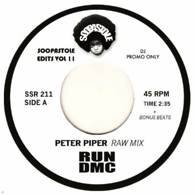 Run-DMC - Peter Piper