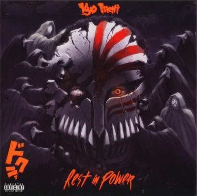Kyo Itachi - Rest In Power