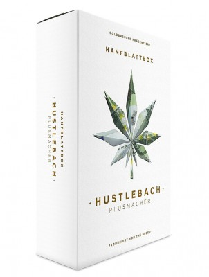 Der Plusmacher - Hustlebach