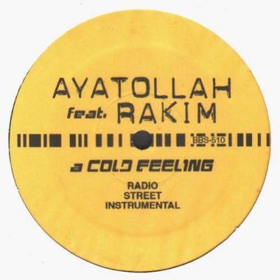 Ayatollah - A Cold Feeling