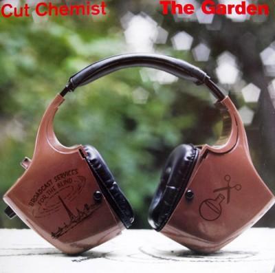 Cut Chemist - The Garden / Storm