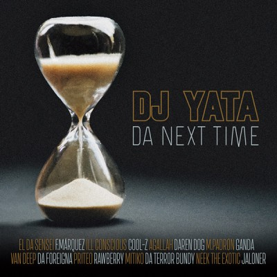 DJ Yata - Da Next Time