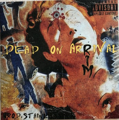 Rim - Dead On Arrival