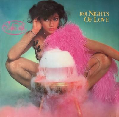 Asha Puthli - 1001 Nights Of Love