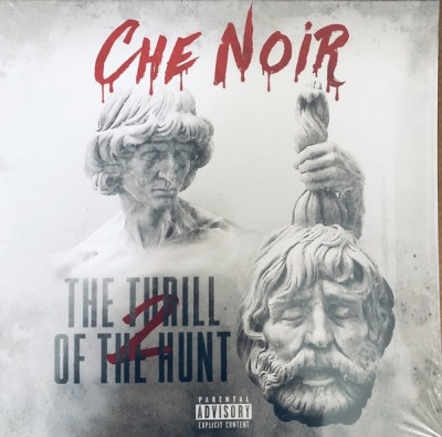 Che'Noir - The Thrill Of The Hunt 2