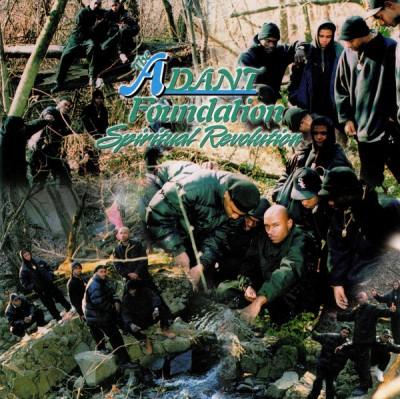 The Adant Foundation - Spiritual Revolution