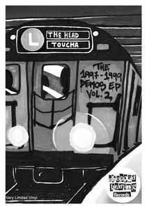L Da Headtoucha - The 1997-1999 Demos EP Vol. 2