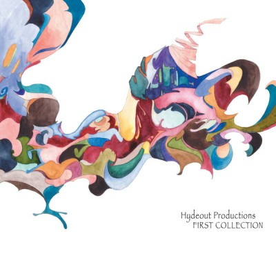 Various - Hydeout Productions - First Collection