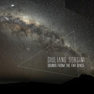 Giuliano Sorgini - Sounds From The Far Space