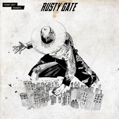 Bobby Obsy - Rusty Gate