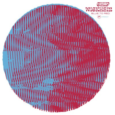 Chip Wickham - Blue To Red