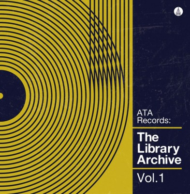 ATA Records - The Library Archive Vol. 1