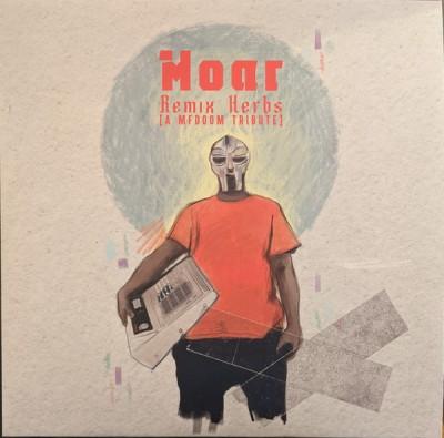 Moar - Remix Herbs (A MF Doom Tribute)