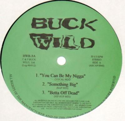 Various - Buck Wild