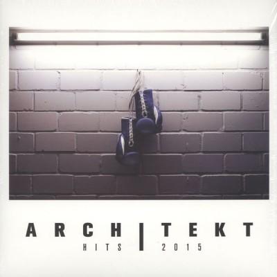 Architekt - HITS 2015