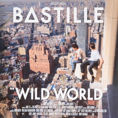 Bastille - Wild World