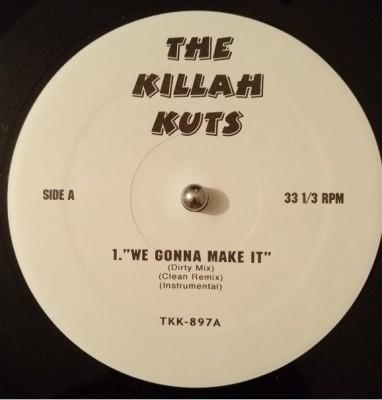 Jadakiss / Ol' Dirty Bastard - We Gone Make It / Last Call