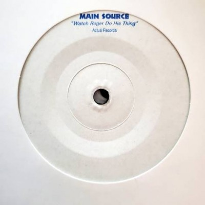 Main Source - The Large Professor