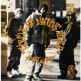 Circle Of Native Vibes - Against All Odds