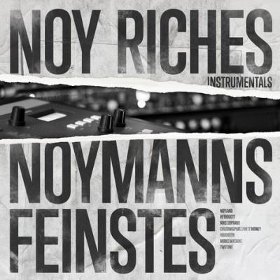 Noy Riches - Noymanns Feinstes Instrumentals