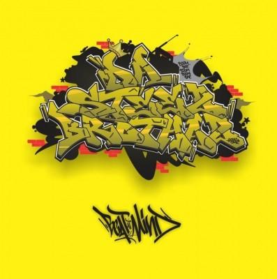 Da Steez Brothaz - Beat At Mind EP