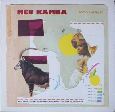Rocky Marsiano - Meu Kamba XL