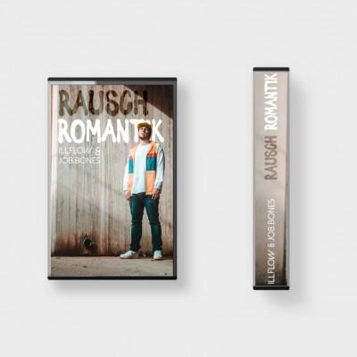 !llflow x Job.Bones - Rauschromantik