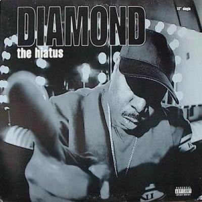Diamond D - The Hiatus