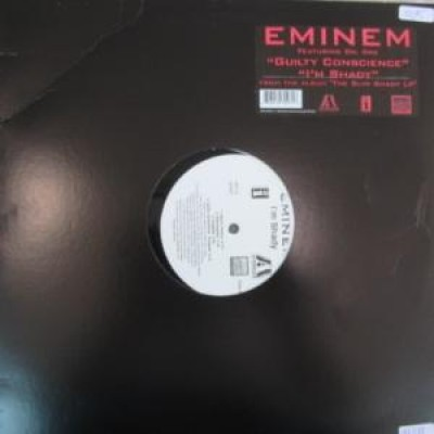 Eminem - Guilty Conscience