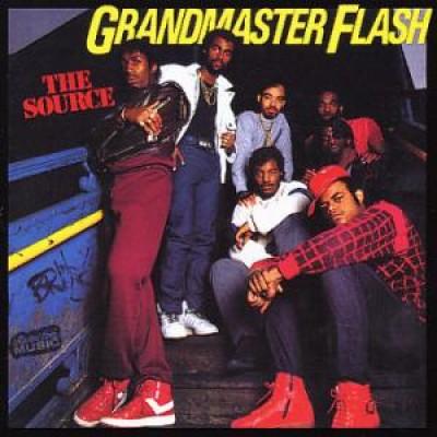 Grandmaster Flash - The Source