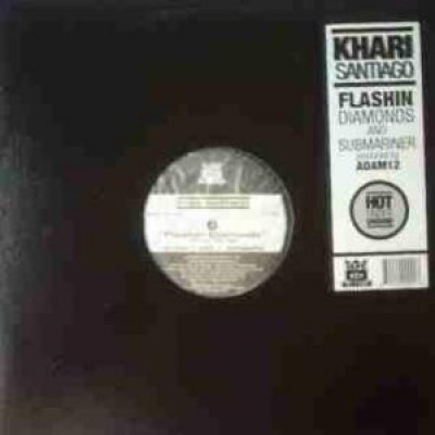 Khari -  Submariner / Flashin' Diamonds