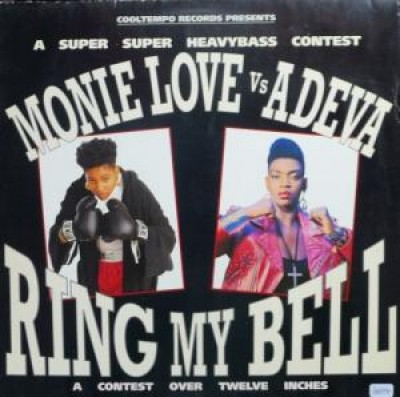 Monie Love - Ring My Bell