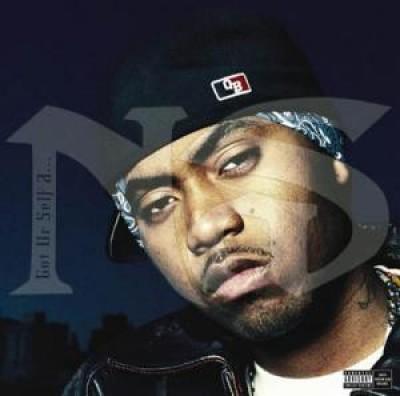 Nas - Got Ur Self A... / Black Zombies