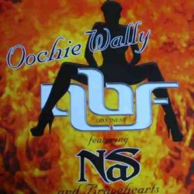 Bravehearts - Oochie Wally (Remix) / You Owe Me