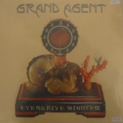 Grand Agent - Every Five Minutes