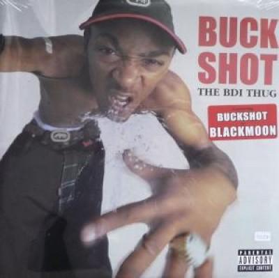 Buckshot - The BDI Thug