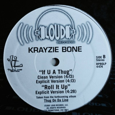 Krayzie Bone - Y'all Don't Know