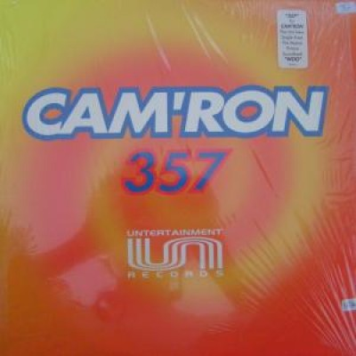 Cam'ron - 357